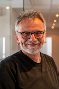 Dr. med. Reinhard Wucherpfennig